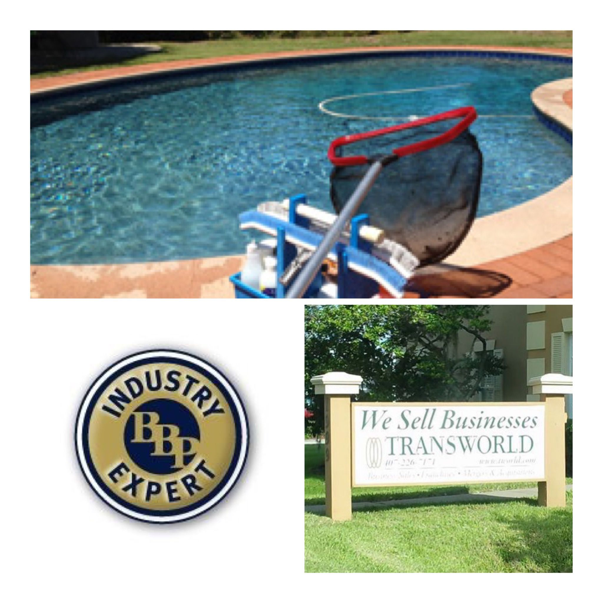 Pool Services Are One Of The Single Most Profitable Companies