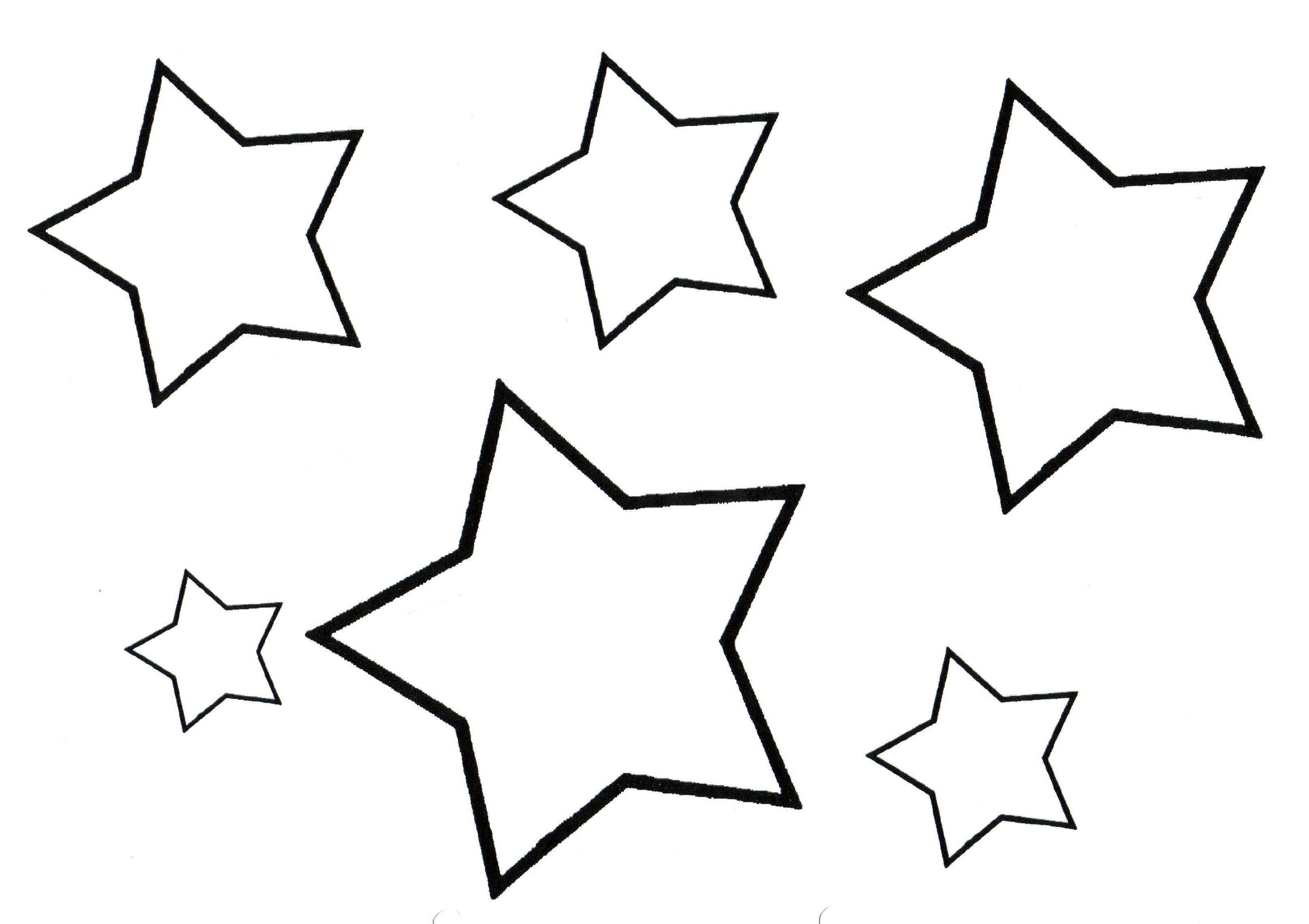 afbeeldingsresultaat voor tekening sterren sterren