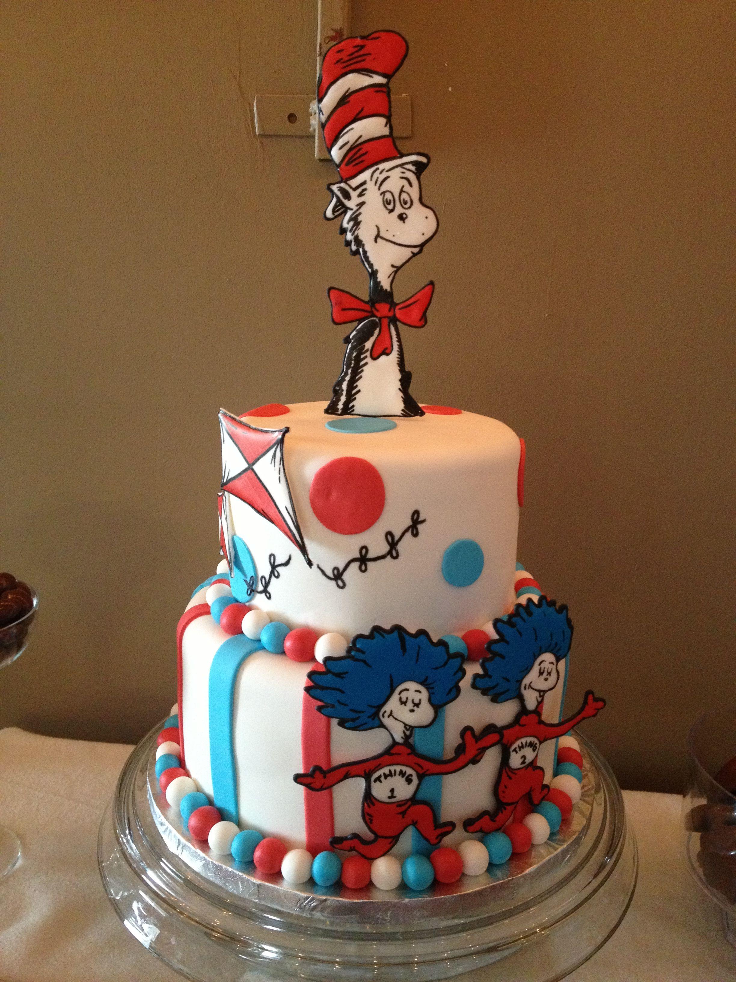 Fondant Cakes In Richmond Va