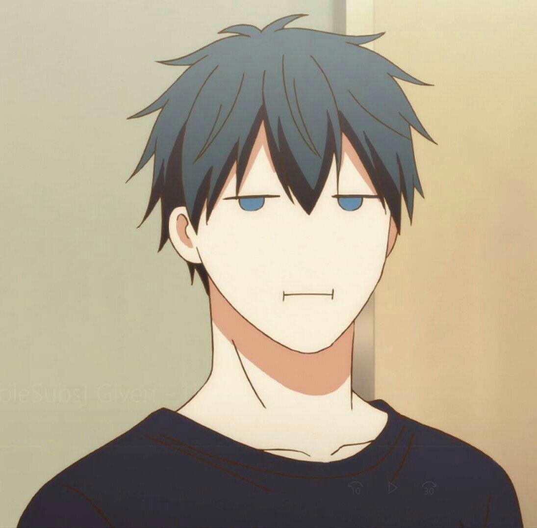Uenoyama Ueno Anime Meme Face Anime Anime Guys
