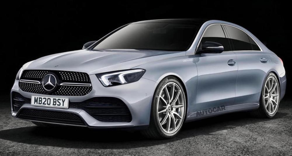 مرسيدس بنز سي كلاس 2022 الجديدة تماما الجيل الجديد بالكامل من السيدان الصغيرة الفاخرة قريبا موقع ويلز Benz C Benz Mercedes Benz