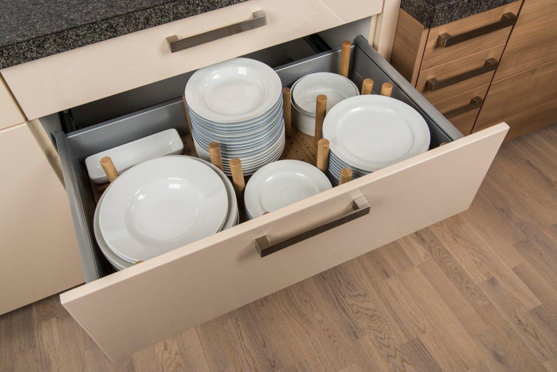 15 ideas geniales para organizar bien una cocina pequeña | Espacio ...
