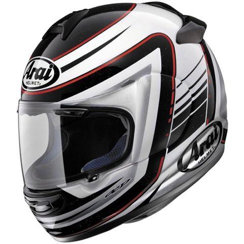 Arai Vector 2 Stripe Helmet - Motorcycles508