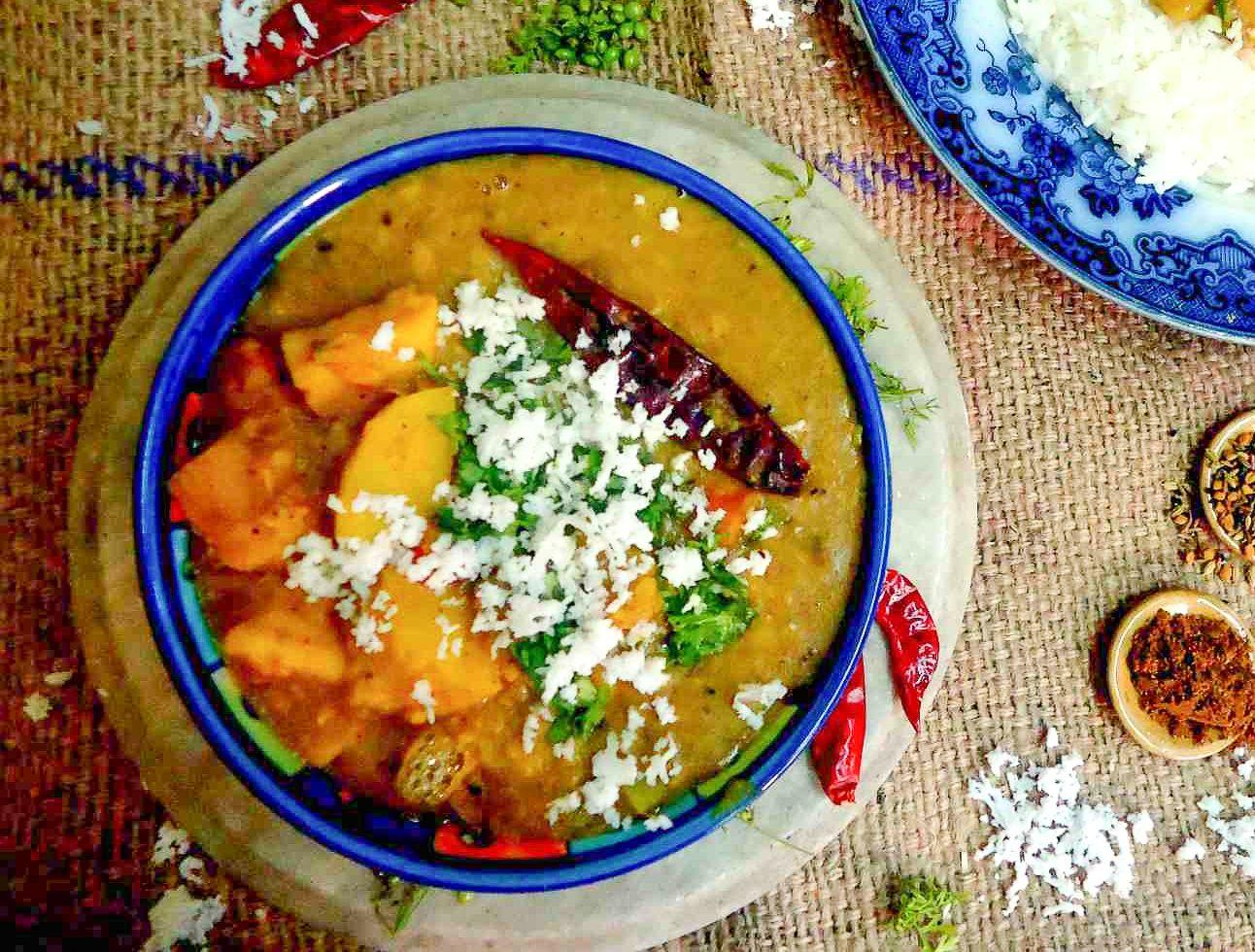 Oriya special dalma recipe oriya dal tarkari recipe dal oriya special dalma recipe oriya dal tarkari forumfinder Image collections
