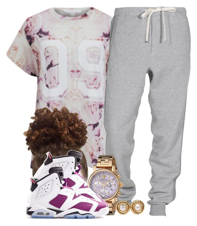 """""""Chill Day"""" by oh-aurora ❤ liked on Polyvore"""
