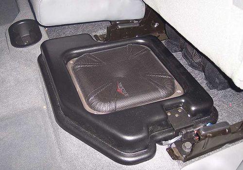 Mopar Oem Dodge Ram Kicker Single 10 Subwoofer Kit Ram Mega Cab Dodge Ram Dodge Ram Accessories