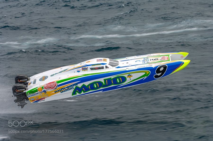Offshore Powerboat 3 By Robneil Power Boats Offshore Boats