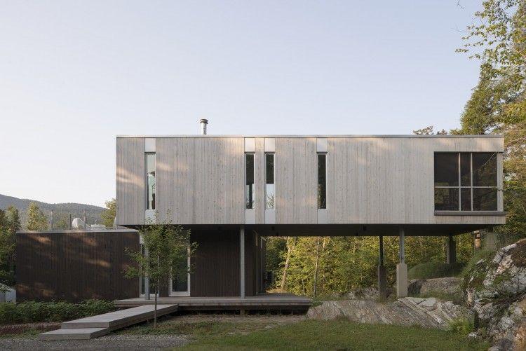 Modern Architecture Journals modern house journal