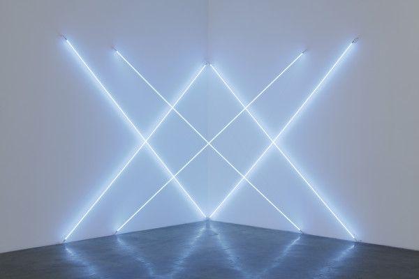 François Morellet's Geometrical Abstract Art | Trendland