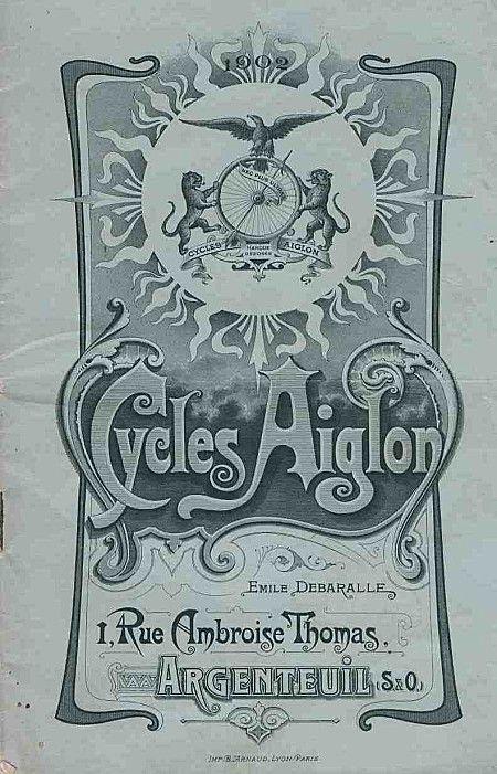 """Résultat de recherche d'images pour """"velo cycles aiglon"""""""