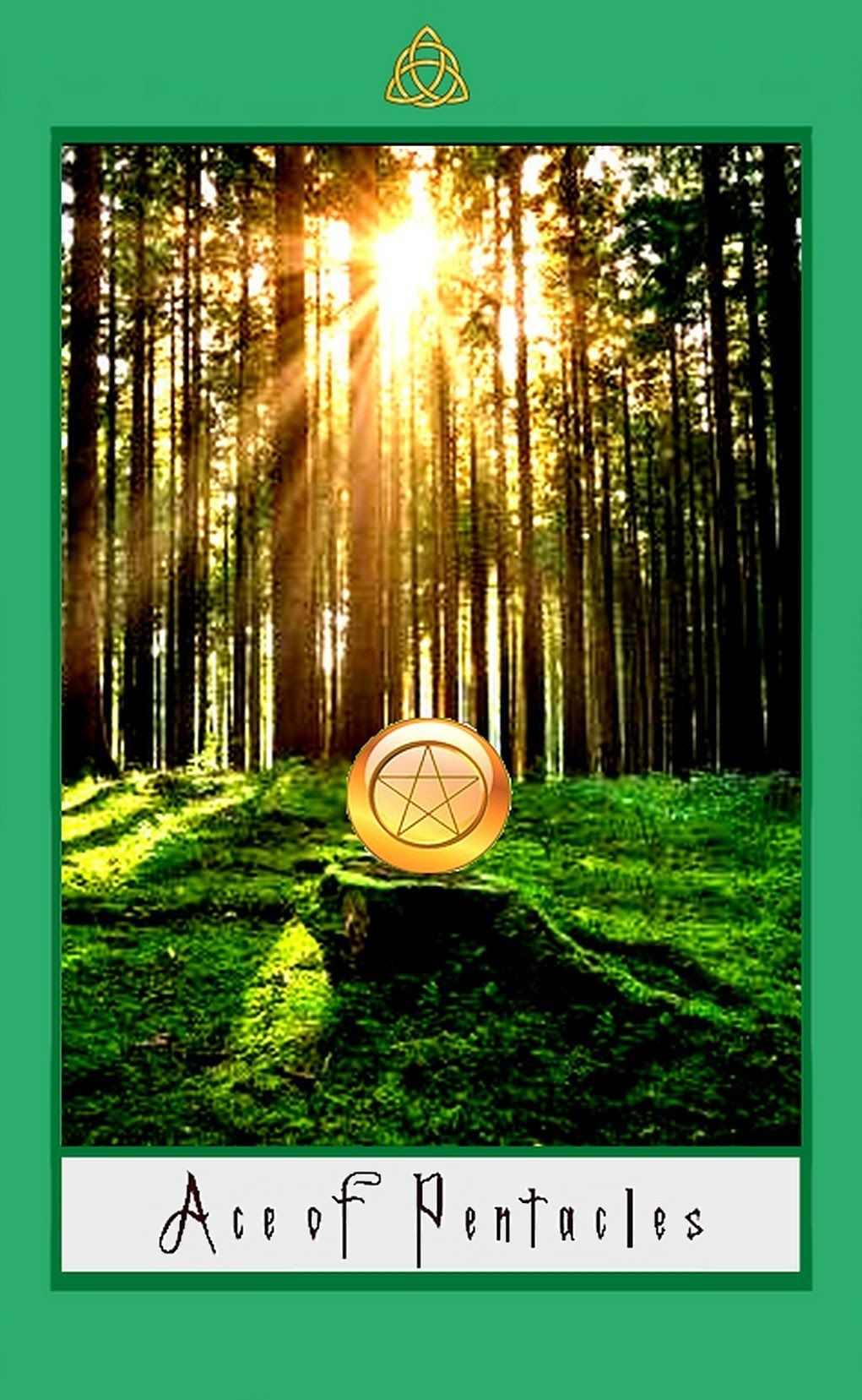 Charmed minor arcana tarot cards tarot cards minor