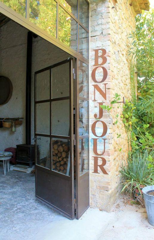 La Ferme Des Sablons Chambres D Hotes Sarrians Avignon La Mere De