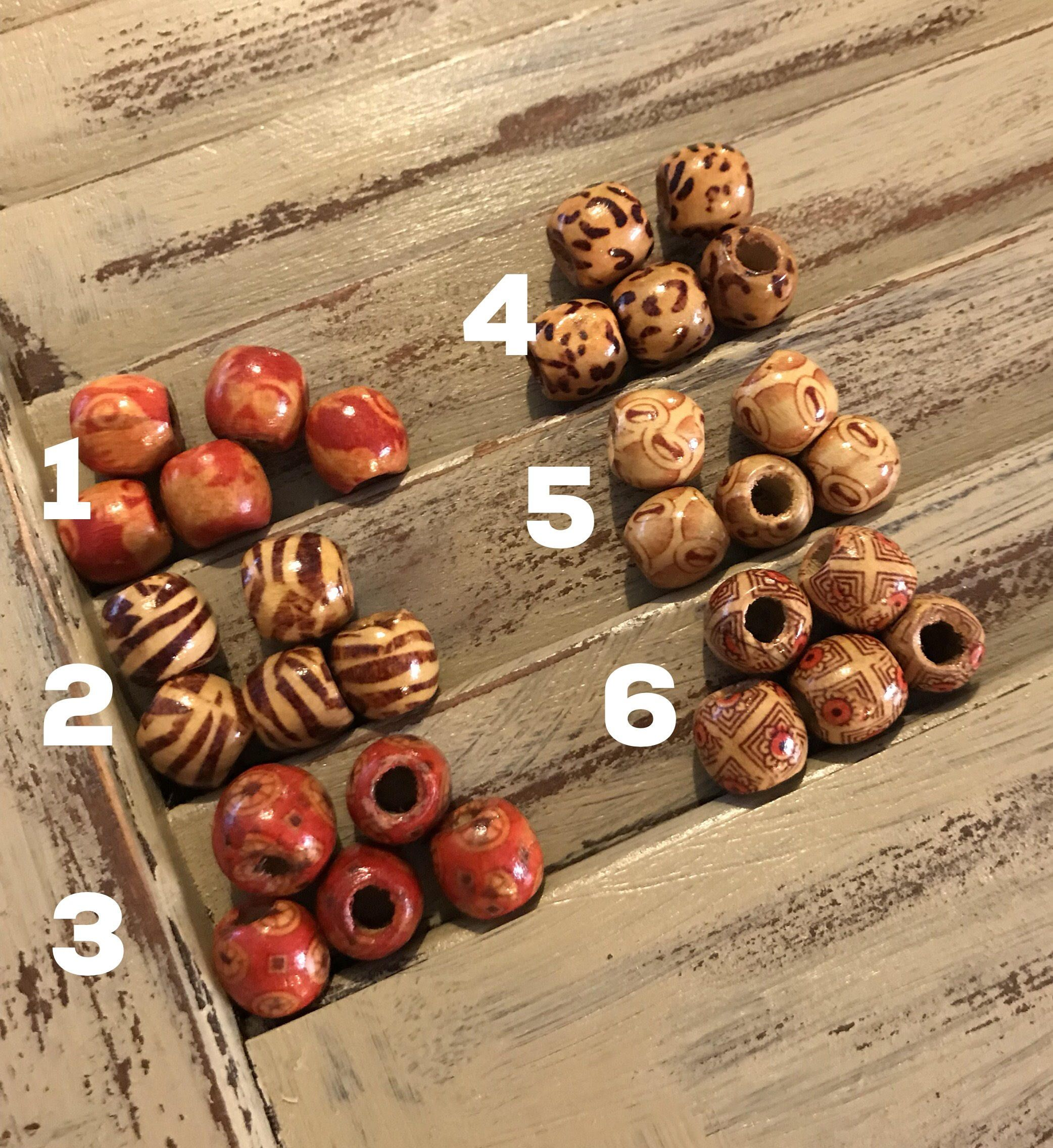 off beads bulk for wholesale wooden in charms pin sale