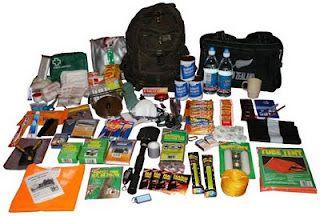 Apocalypse/Emergency Survival Kit