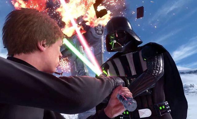 Te mostramos un Easter egg de Star Wars Battlefront que hace referencia a un blooper de las películas, todos los detalles en la nota completa.