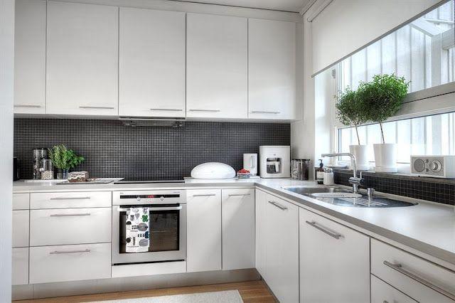 decoracion cocina moderna | cocinas | Pinterest | Accent furniture ...