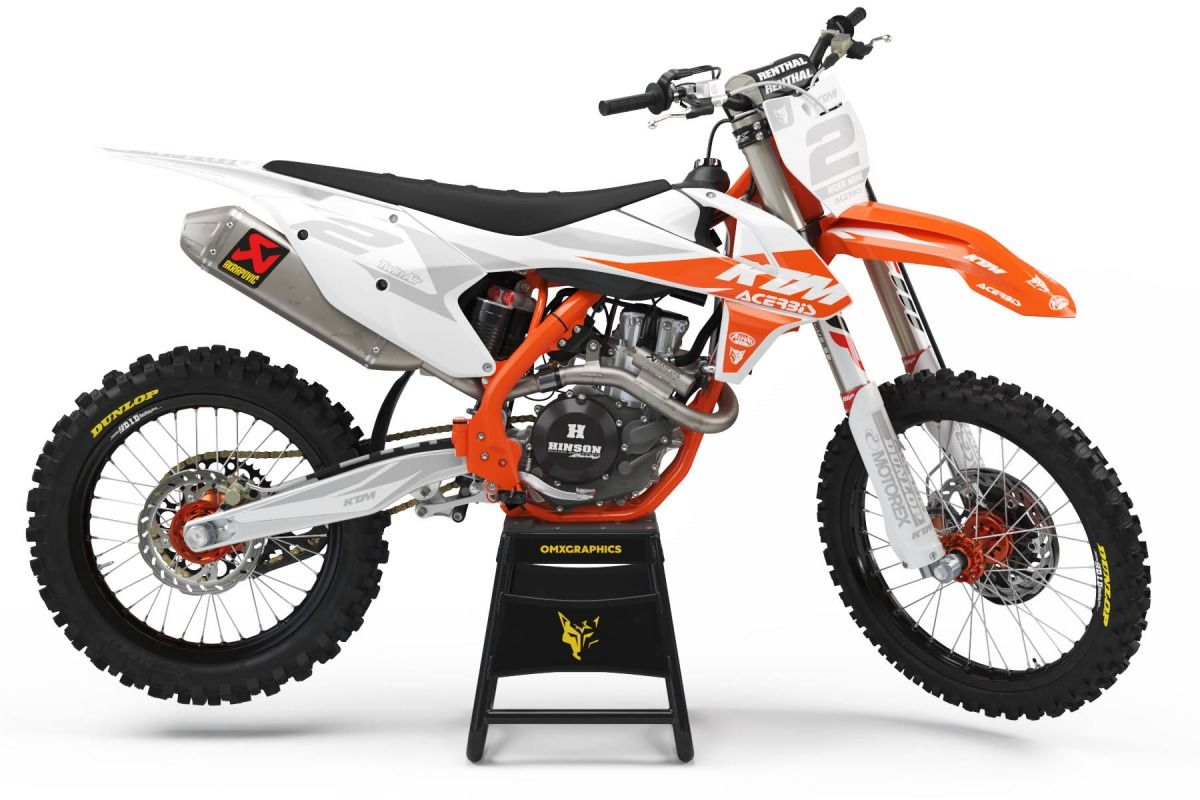 Hook Up Your Ride With Ktm Mx Graphics By Omx Graphics 21mil Thick Dirtbikegraphics Mxgraphics Motocrossgraphics Dir Ktm Ktm Dirt Bikes New Dirt Bikes