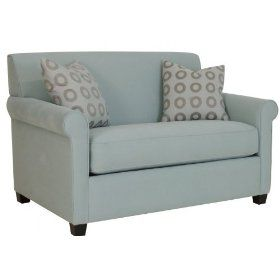 Twin Size Sleeper Chair | Twin Sleeper Sofa | Sleeper Sofas | Twin Sleeper