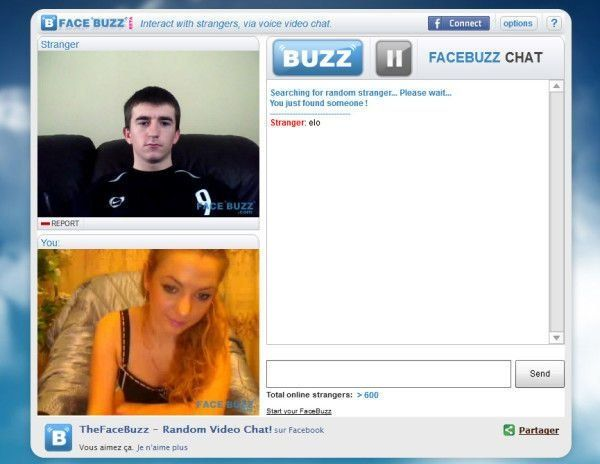 free chat rooms omegle talk to strangers
