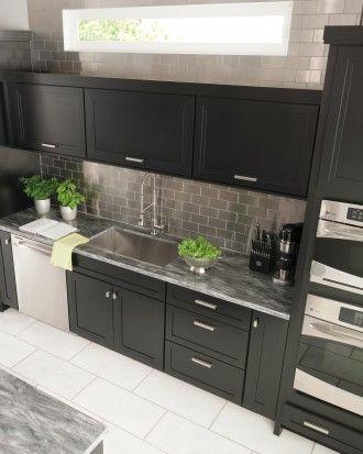"""See the """"Modern: Martha Stewart Living Weston Kitchen"""" in ..."""