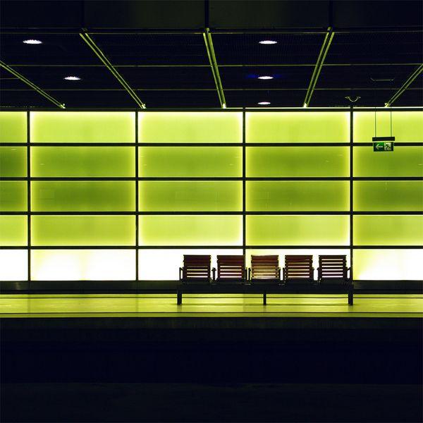Color Berlin by Matthias Heiderich