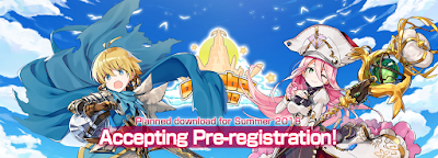 ONLINE POKEBEL NEW ANDROID MMORPG GAME PreRegister in