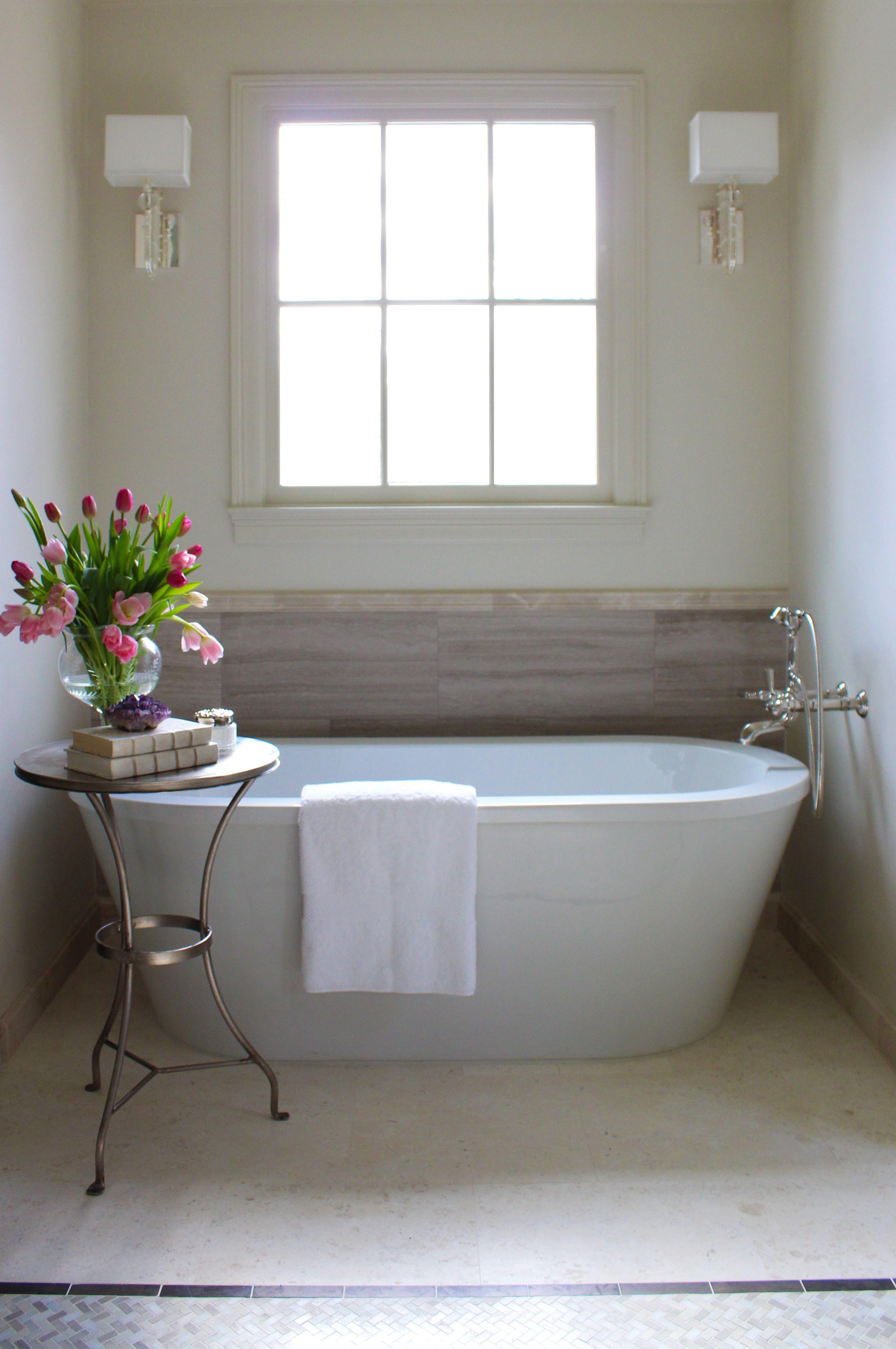 Master Bathroom Baton Rouge Louisiana Rachel Cannon Lewis Sohaus Interior Design My