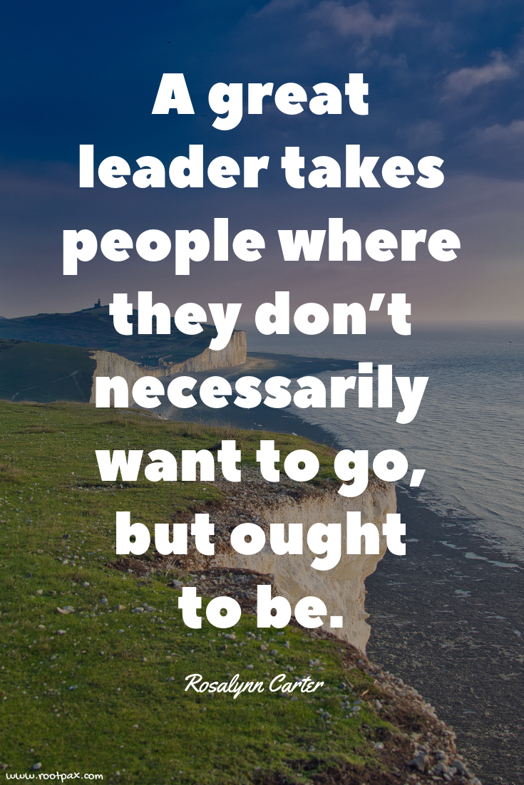 Leadership quotes, motivational quotes, inspirational