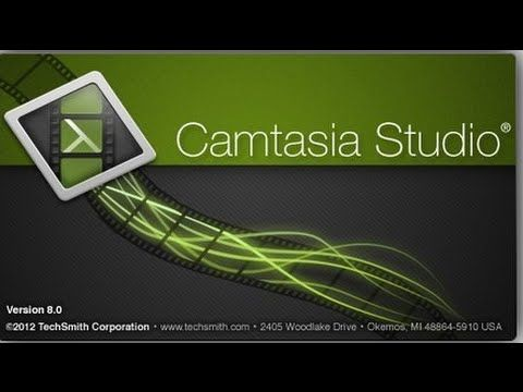 camtasia 8.6 download with crack