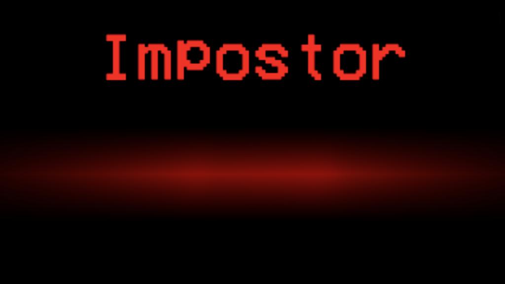 Among Us Impostor Background Zoombackgrounds Anime Background Greenscreen Background