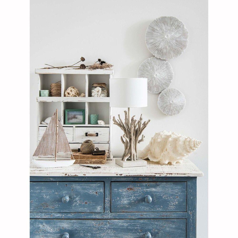 Mensole Maison Du Monde.Letti Comodini E Testate For The Home Home Decor