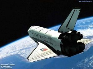 Ir al espacio
