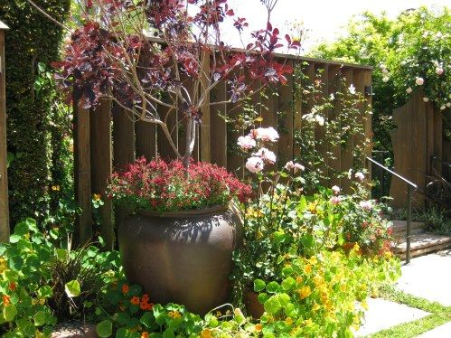 Charmant Borders For Small Flower Gardens | Flower Borders, Flower Bed Borders, Flower  Garden Borders