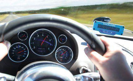Bugatti Veyron Overview