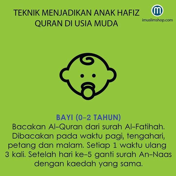Hafidz Bayi 0 2 Thn Ilustrasi Pendidikan Buku Bayi Pendidikan Dasar