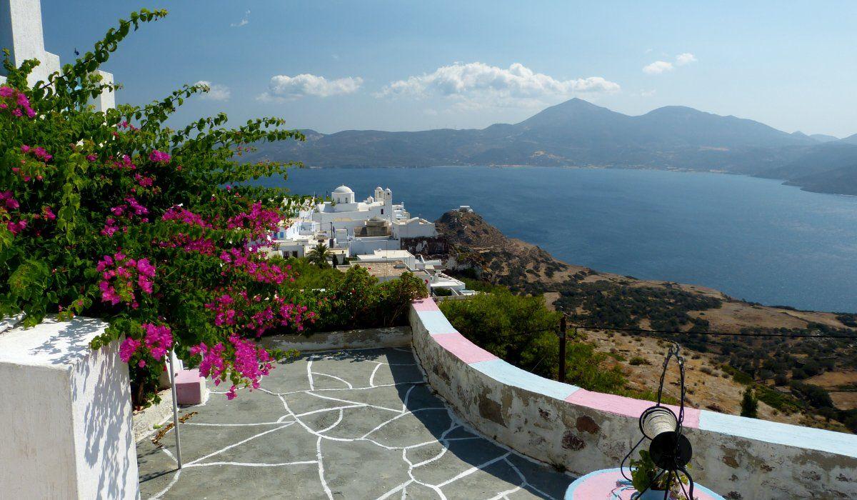 Milos - Greece