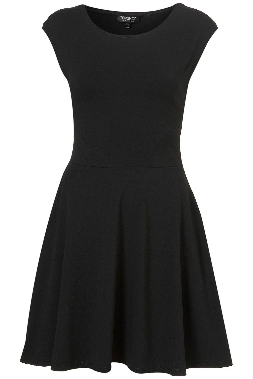 b3b2b498383 Style Philosopher    Little Black Dress    Topshop