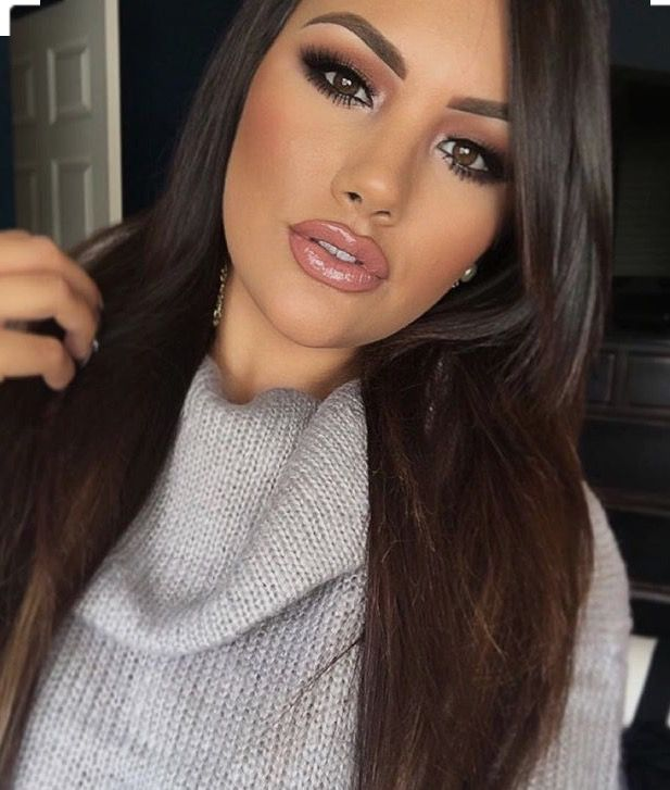 Ezvictoria Follow For More Pins Like These Makeup In