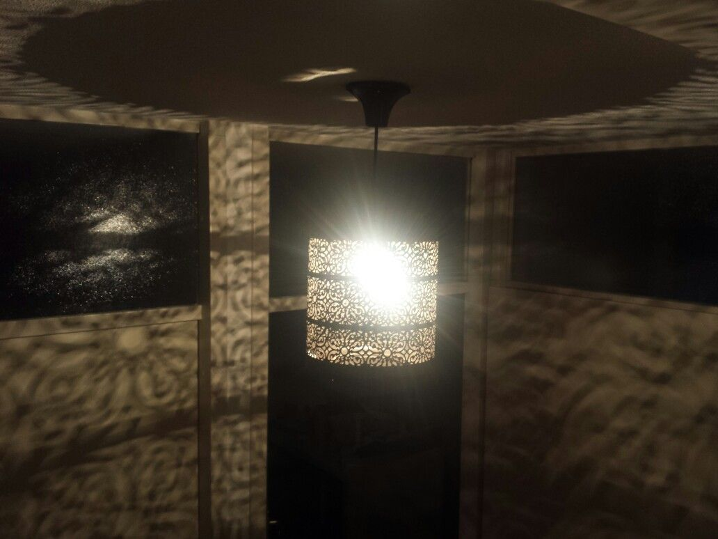 van action lantaarn tot lamp