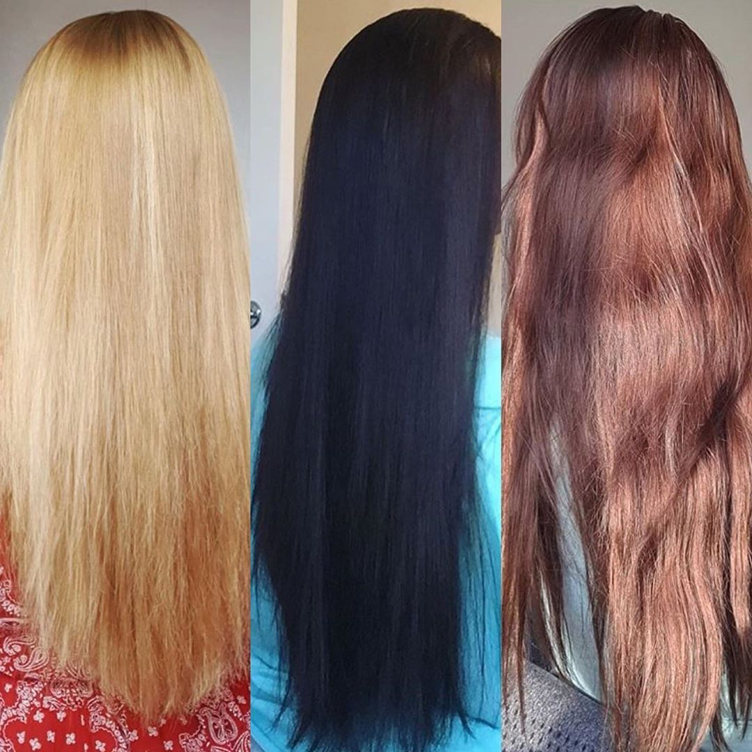 1, 2 or 3? What do you prefer? 🤩 What color do you have