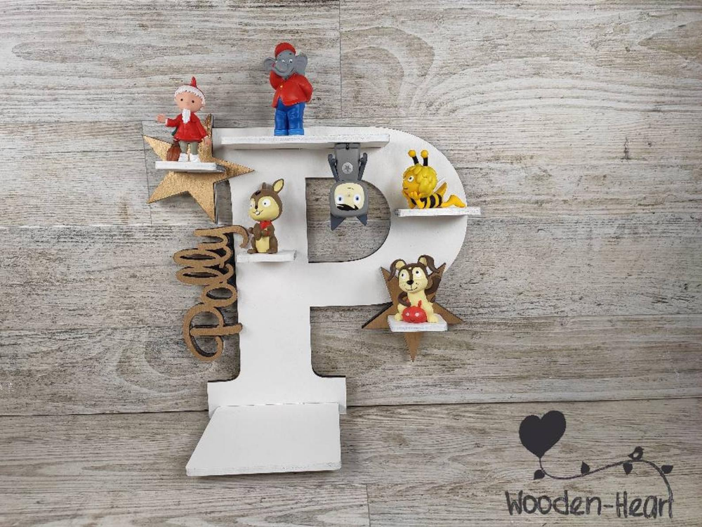 Toniebox Shelf With Your Name Tigerbox Tonies Shelf Tonie Tiger Kids Baby Nursery Decoration Baby Room Girl Toniebox Magnetic Baby Nursery Decor Baby Girl Room Girl Room