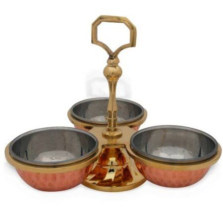 Tableware Dishes 3 Serving Bowls Asian Dinnerware Sets for Indian Dishes Kitchen \u0026 Dining  sc 1 st  Pinterest & Tableware Dishes 3 Serving Bowls Asian Dinnerware Sets for Indian ...
