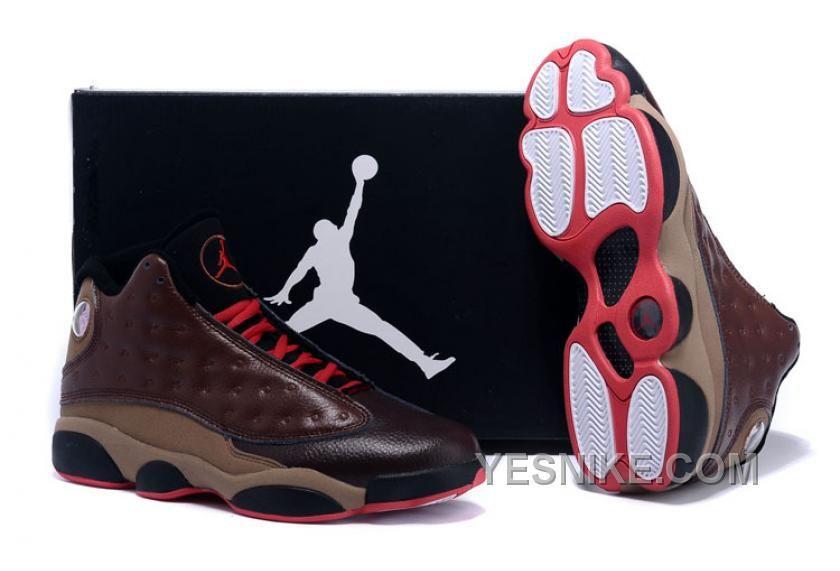 Big Discount 66 OFF Men Basketball Shoes Air Jordan XIII Retro AAA 243