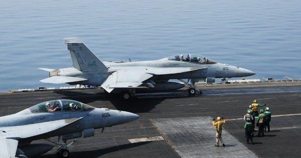 #DESTACADAS:  EU lanza ataque contra el grupo terrorista Al Shabab - EL DEBATE