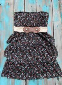 Gypsy Cowgirl Dress :)