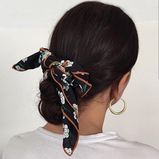 13 Peinados para chicas que ODIAN usar gorros tejidos  b87e332fd8c