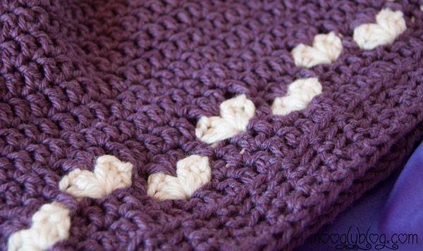 Free Pattern All Mine Crochet Slouch Hat Pinterest Slouch Hats