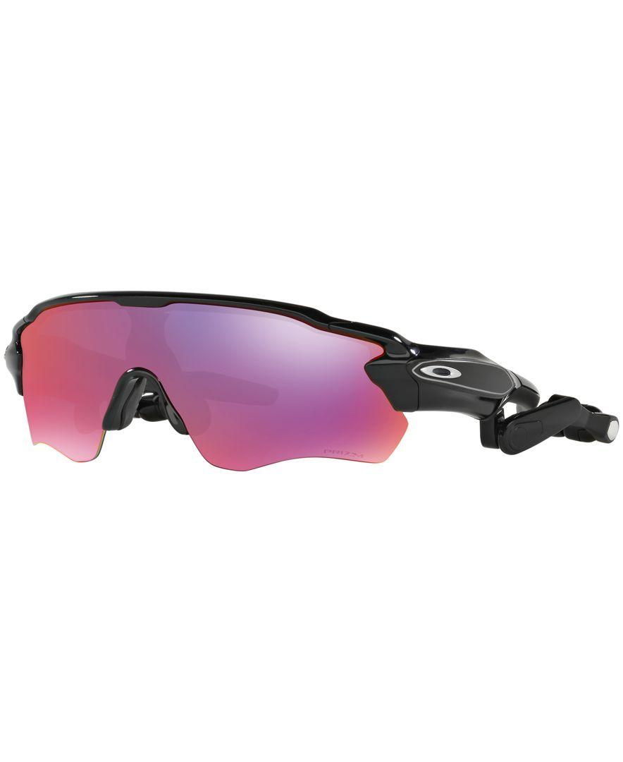 Oakley Sunglasses, OO9333 Radar Pace