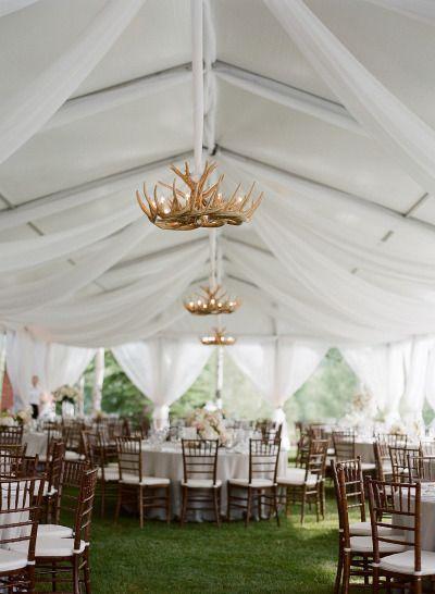 Rustic, Elegant Aspen Wedding at the Roaring Fork Club ...