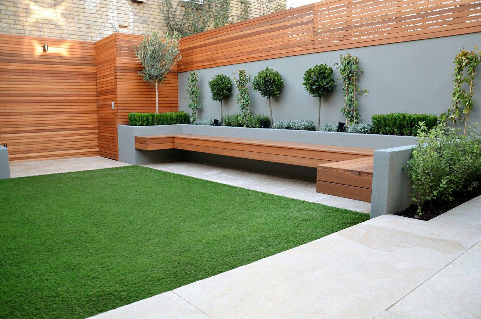 Pin by Shelley Tarlow on backyard ideas | Low maintenance ...